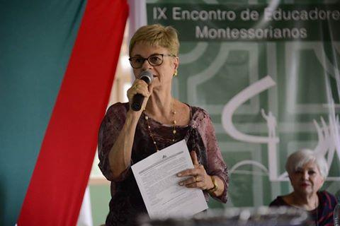IX Encontro de Professores Montessorianos – Brasília