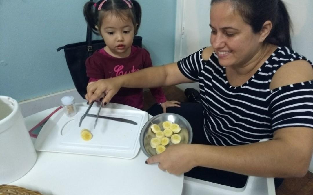 Evento – Escola Aberta – Materna e Nido