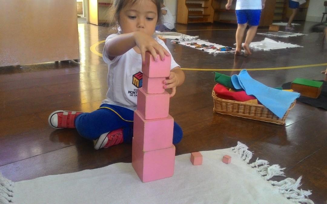 Infantile – Torre Rosa