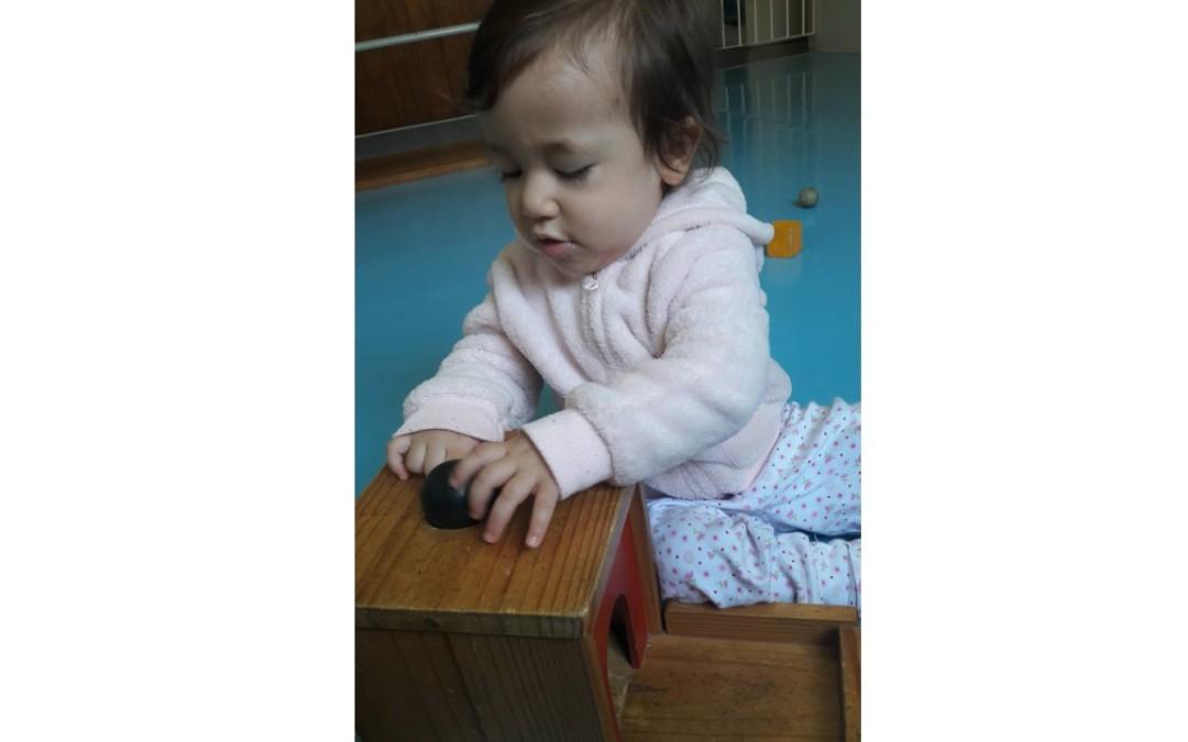 Materna – Caixa com Abertura Frontal