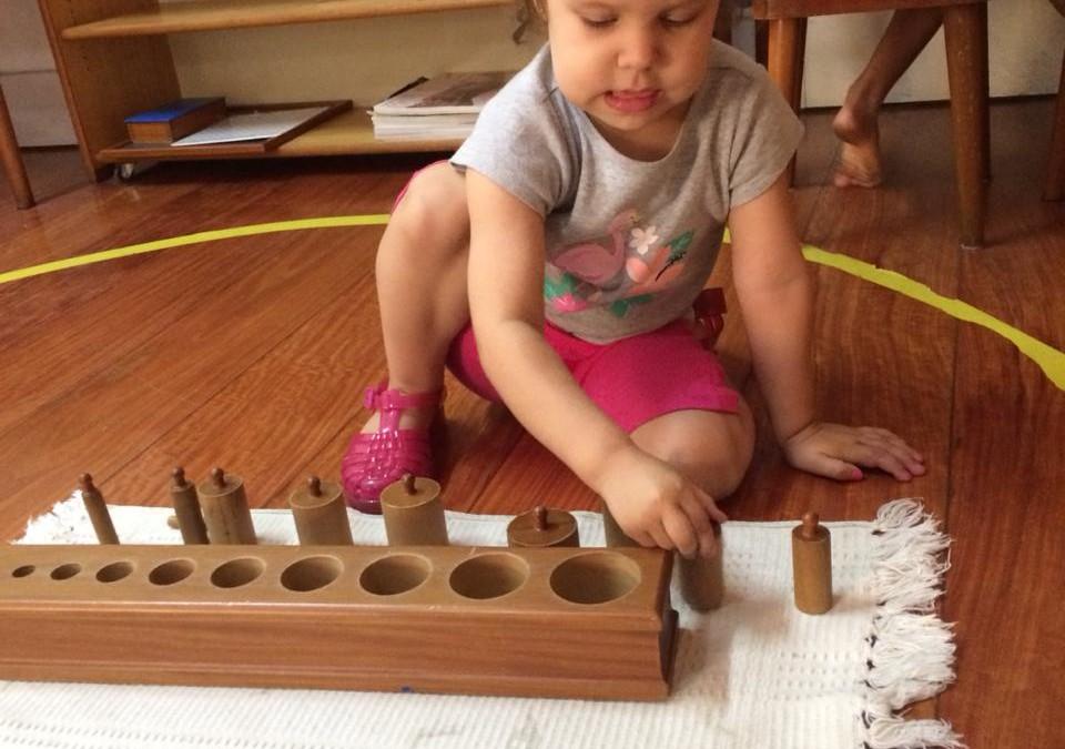 Infantile – Encaixes Sólidos