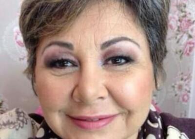 Carla Ramires