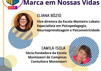20.10.09. Eliana Bózio I