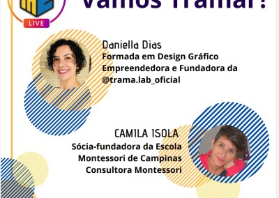 20.10.21. Daniella Dias I
