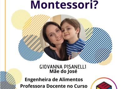 2020.10.28. Giovanna Pisanelli I