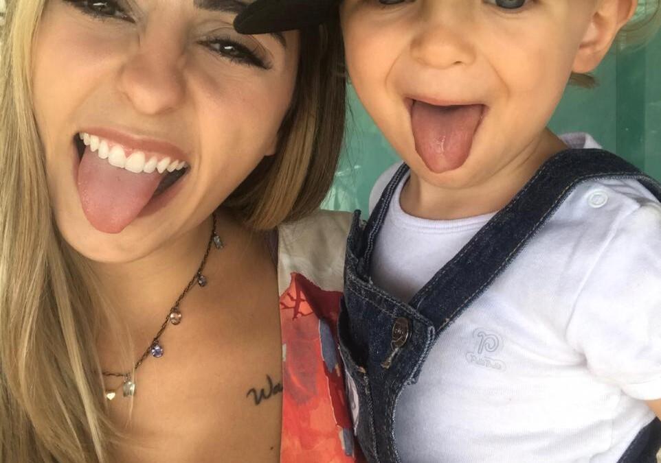"""Porque Escolhi Montessori?"" com Larissa Dias"